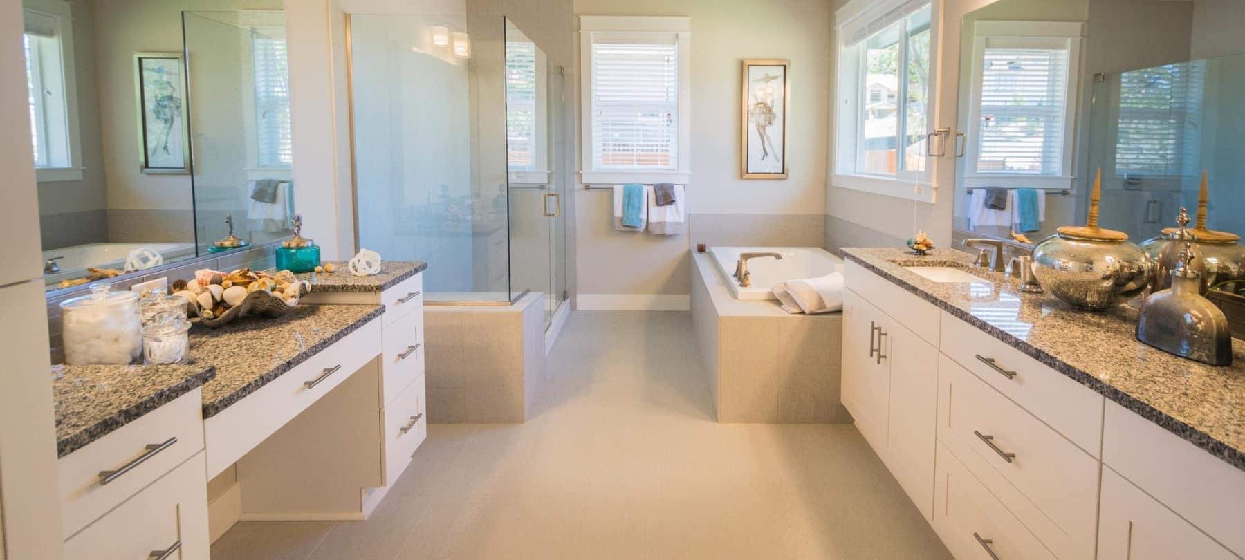 Bathroom & Kitchen Plumbing